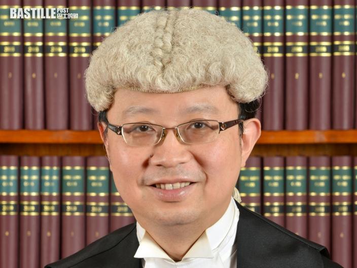 林鄭接納委員會推薦 任命林文瀚為終院常任法官