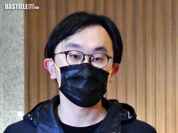 【初選案】林景楠入稟申豁免罰款或監禁 案押至下月28日處理