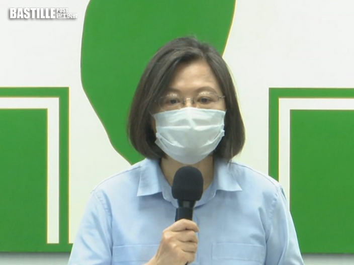 台灣增16宗本土確診創單日新高 蔡英文籲提高警覺配合防疫
