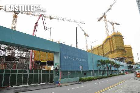 維港滙I特色戶6533萬沽呎造4.7萬