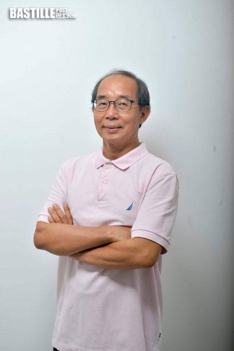黃潤達及馬旗拒宣誓 辭任區議員