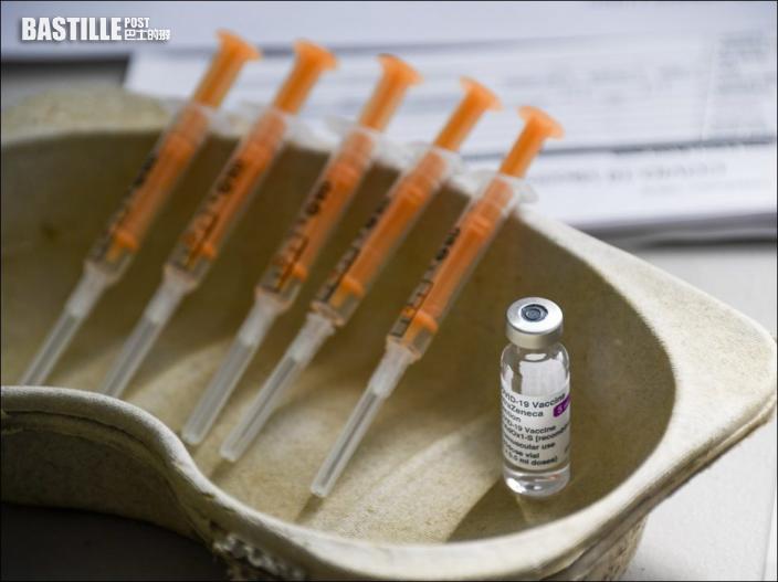 加國安大略省和艾伯塔省宣布停打首劑阿斯利康疫苗