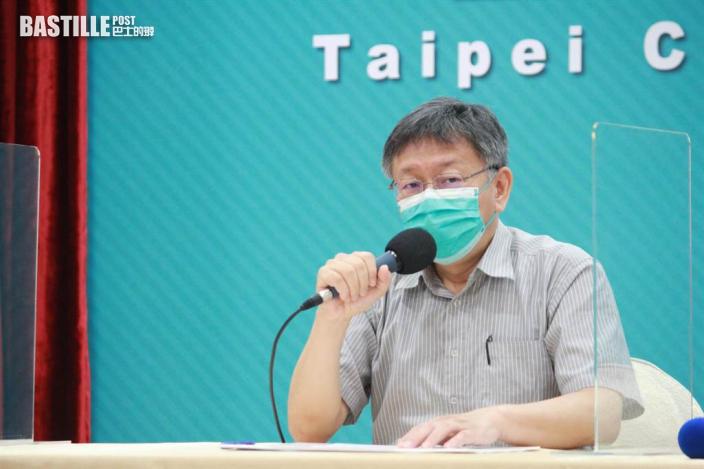 台北提升防疫警戒 新北關閉娛樂公共場所不排除封城