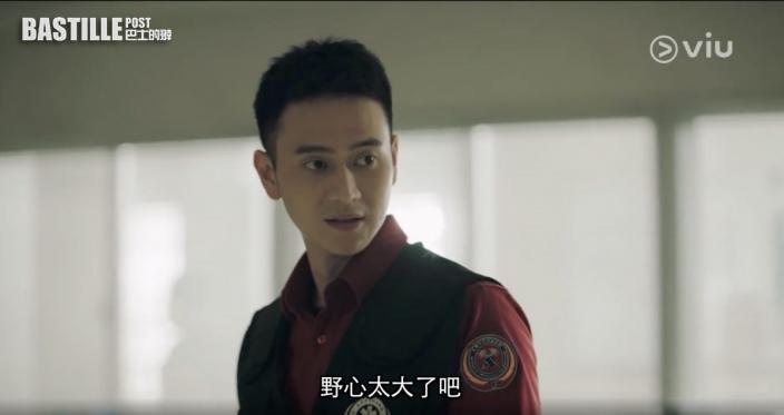 金馬男配金鐘視帝新劇演消防員 溫昇豪林柏宏劉冠廷親身入火場實習