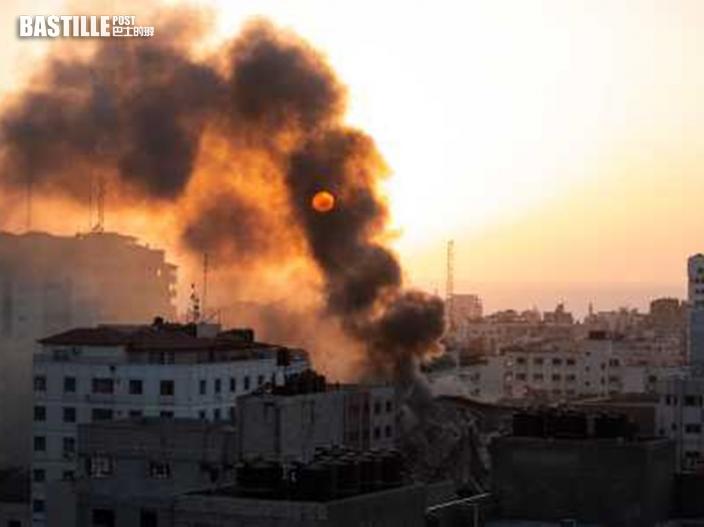 以巴衝突未平 至今逾70人死數百傷
