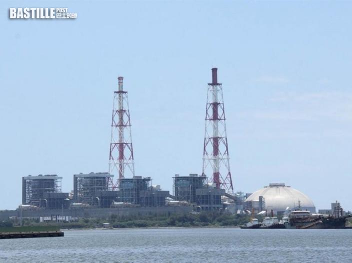 高雄有發電廠全廠停機 全台多個縣市停電