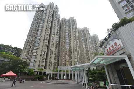 匯景花園低層兩房 791.8萬沽
