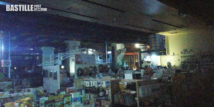 波及846萬戶超越2017年大停電 台灣爭取今晚供電