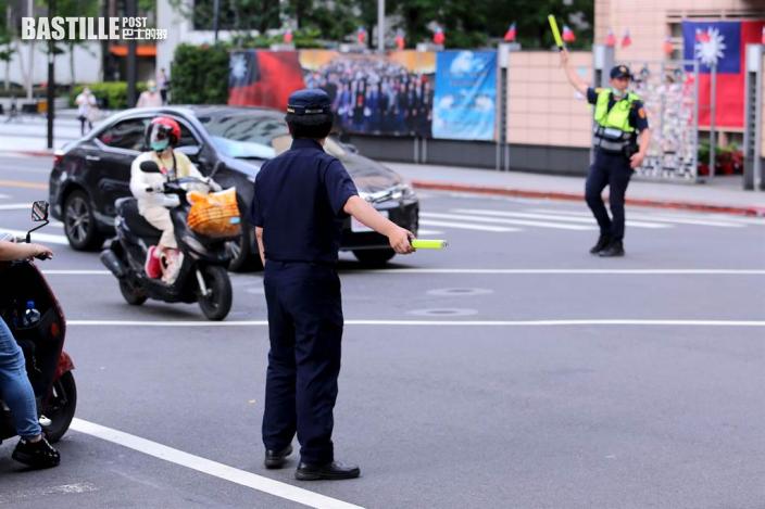 台灣停電未恢復 蔡英文向民眾致歉稱只是電網故障