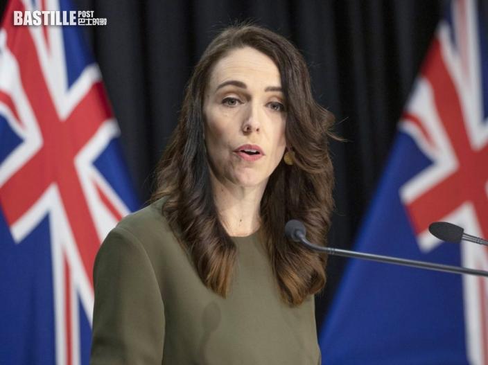 紐西蘭計劃推更多旅遊氣泡 阿德恩將率貿易代表團出訪