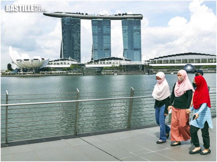 港星旅遊氣泡倒數12天 新加坡增24宗本地個案