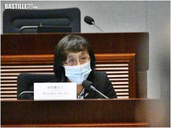 投訴法官數字趨升 政府擬設諮詢委員會處理