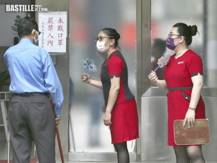 台灣急增29宗本地確診個案 萬華茶藝館群組再擴大