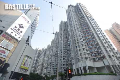 康怡花園同類新高875萬沽中層2房