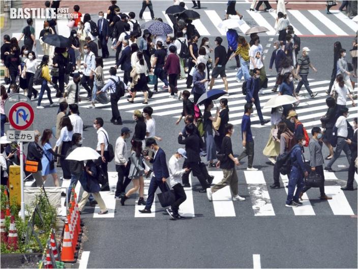 北海道、岡山及廣島周日起進入緊急狀態