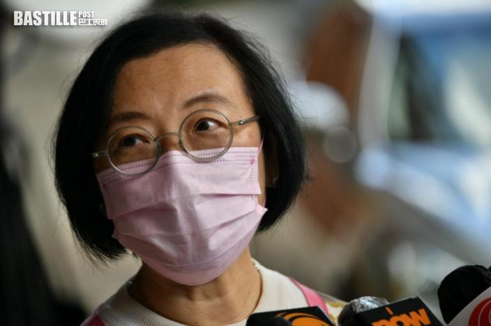 華大基因員工假陽性 陳肇始表明嚴肅跟進調查