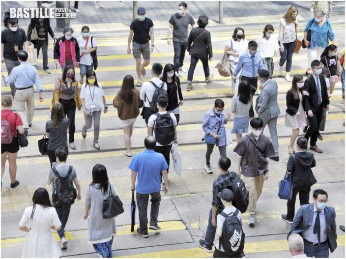 港經濟反彈力偏強 陳茂波料失業率顯著下降
