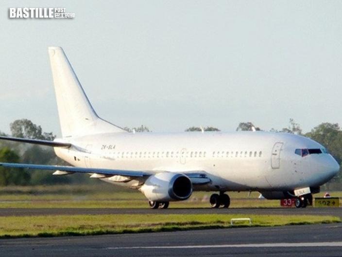 印尼空難後 美下令波音檢查舊款737噴射機