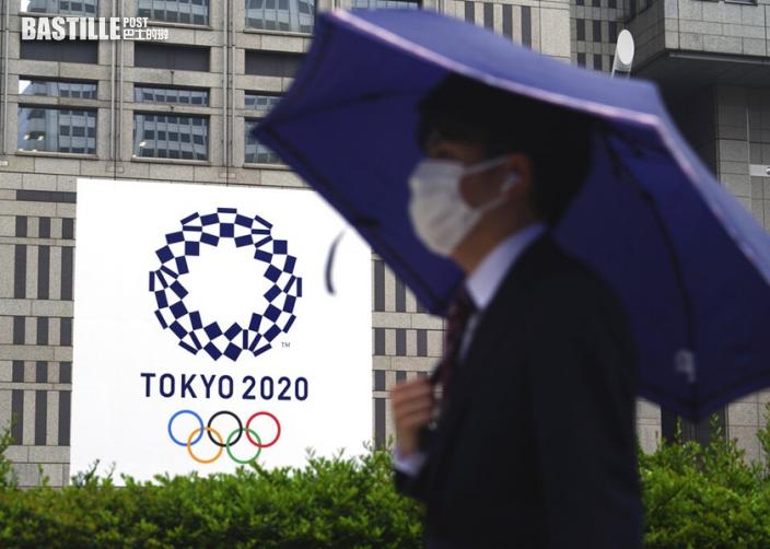 日傳染病專家表示 若要安全舉辦東京奧運須立即封城