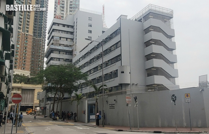 長沙灣警區警員涉網上賭博停職受查