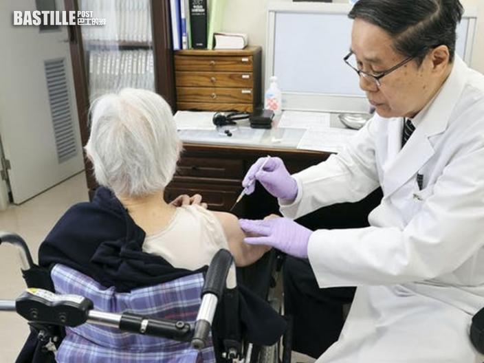 日本沖繩擺烏龍 5長者接種疫苗變注射生理鹽水