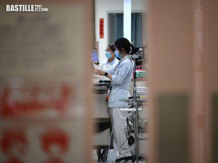 再多4名新冠患者康復出院 仍有兩人危殆一人嚴重