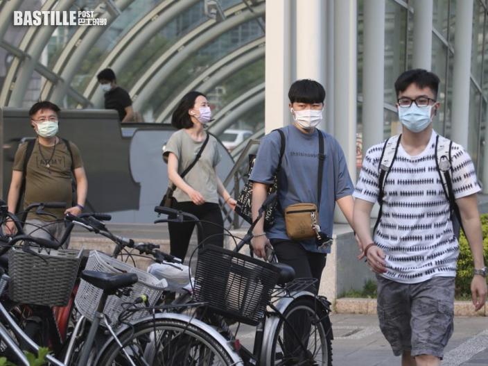 台灣抵港人士明起需出示72小時陰性檢測證明 非本港居民不可入境