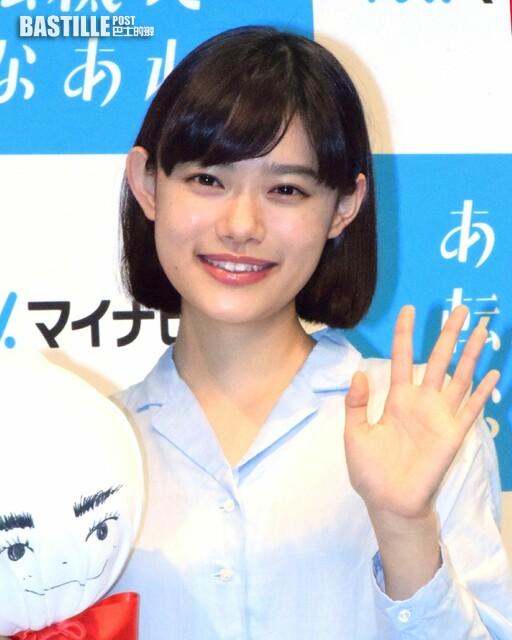 晨早劇《小女侍》收視差無阻上位    杉咲花孖松本潤做新戲女主角