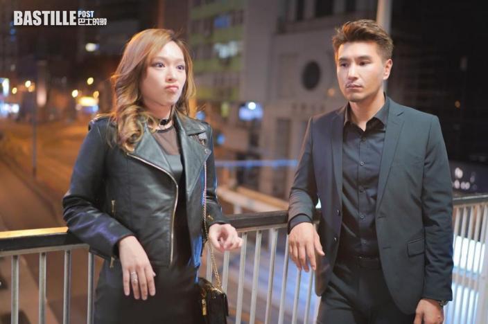 【網民戥唔抵】TVB疑借女一捧女二 林夏薇冇晒影俾馮盈盈搶Fo