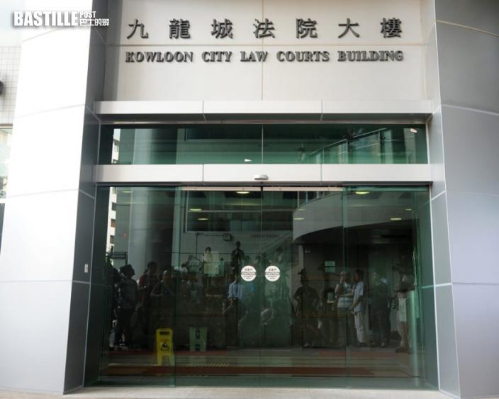 擺檔派防疫物資被控違限聚令 17歲男生認罪罰款8000元