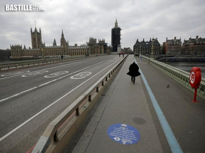 英國擬制訂應急計畫 6月中或再度局部封城