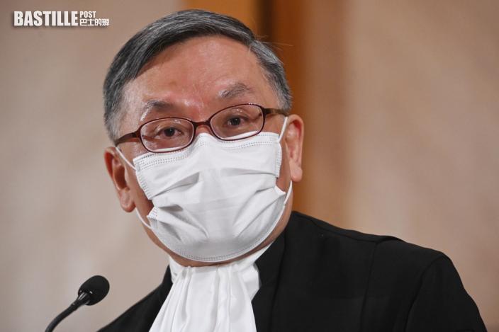 張舉能率團訪京4日 將晤最高人民法院院長