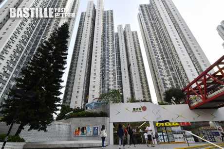 麗城花園高層3房1070萬售 近2年新高