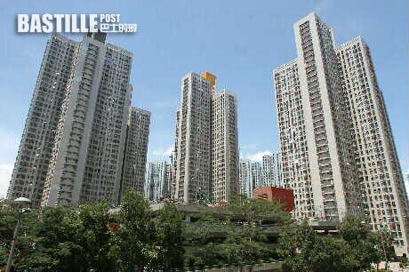 兆禧苑低層戶 獲投資者432萬承接