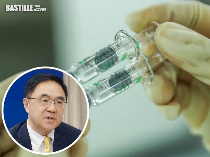 內地專家相信國產滅活疫苗對多數變種病毒株仍有效