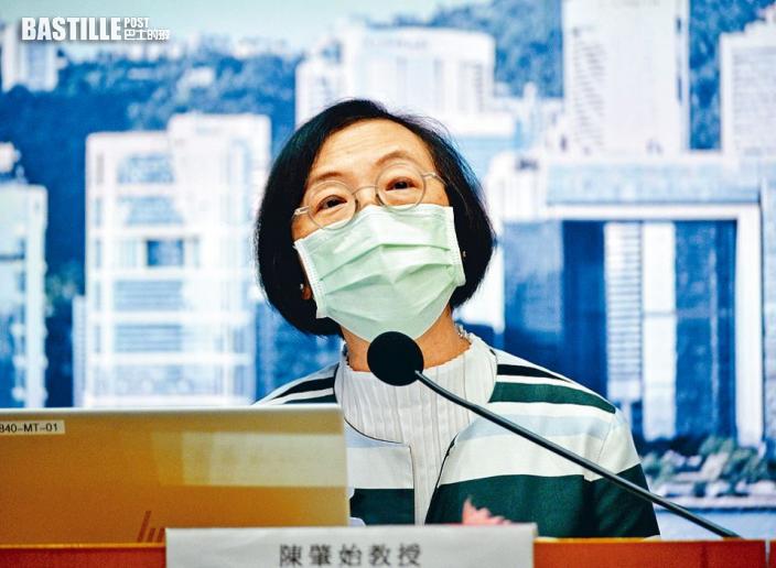 陳肇始指不會單靠引入海外醫生 解決公營醫護缺人手問題