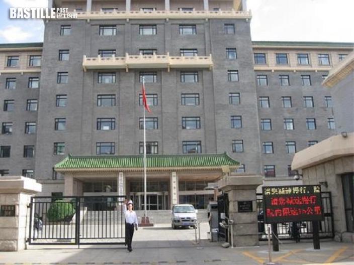可疑「港媒」訪問「大灣區委員會主任」 國家發改委:無此機構有人冒充
