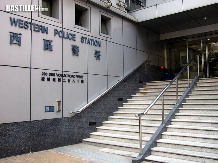 西環餐廳女職員遇竊 失近9萬元財物