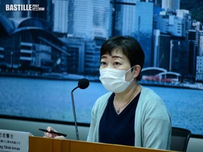 【本地零確診斷纜】39歲女傭初確2月已到港屬本地個案 增兩幢大廈納強檢