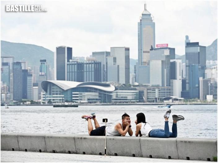 酷熱警告生效 市區最高34℃新界高一兩度
