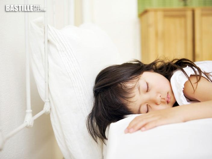 【健康talk】及時治理小兒遺尿 以防惡化成身心障礙