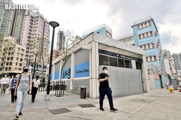 消息指港鐵屯馬綫二期最快下月26日開通