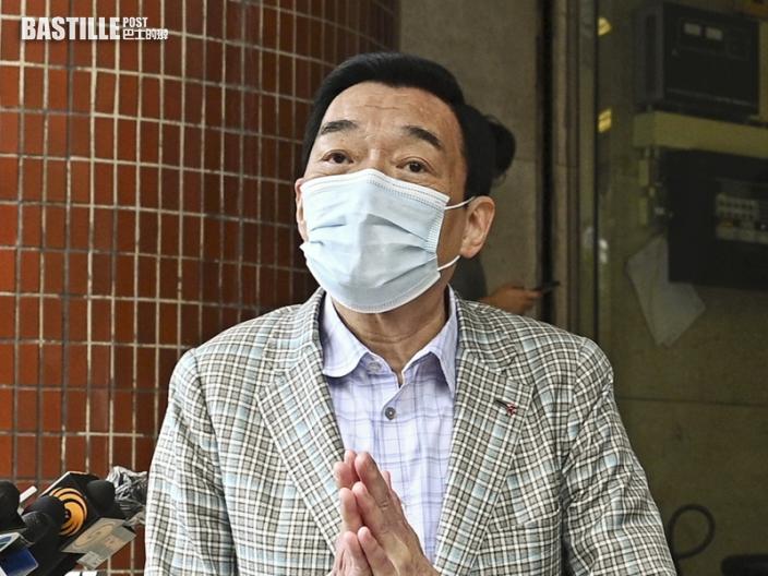 范鴻齡:本港10年後欠1600名醫生
