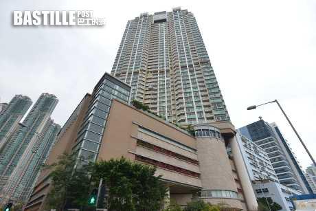 星匯居中層2房戶805萬成交