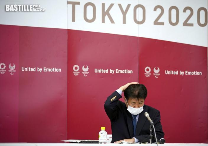 【東京奧運】日本奧委會研究入場問題 觀眾可能需要注射疫苗