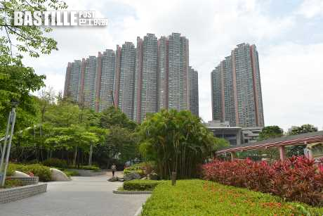 盈翠半島高層3房呎售20899元 創屋苑標準戶新高