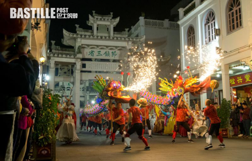 潮州牌坊街,海內外潮人共有文化遺產