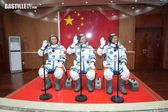10年前,美國就對中國下了「太空封殺令」