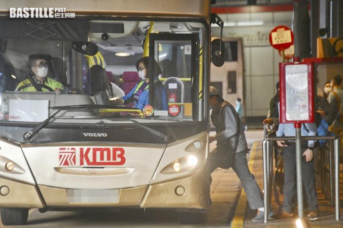 屯馬線將通車 運輸署擬取消九巴4線料6個月後實施
