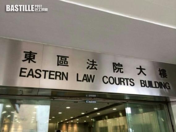 交通圓筒堵路判𡆣男子准保釋候上訴 官強調刑期短是唯一考量